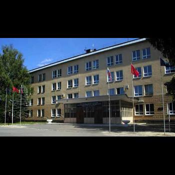 Ковровская государственная технологическая академия имени В.А. Дегтярева