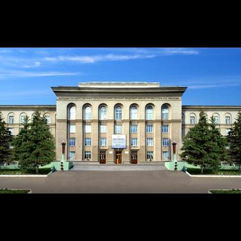 Курская государственная сельскохозяйственная академия имени профессора И.И. Иванова