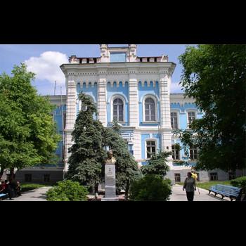 Тюменская государственная сельскохозяйственная академия