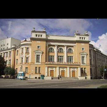 Тюменский государственный архитектурно-строительный университет