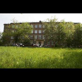Ступинский филиал МАТИ - Российского государственного технологического университета имени К. Э. Циолковского