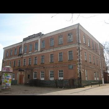 Филиал Московской государственной академии коммунального хозяйства и строительства в г. Дмитрове Московской области