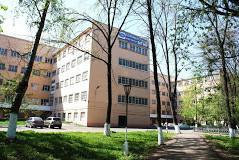 Коломенский институт (филиал) Московского государственного открытого университета