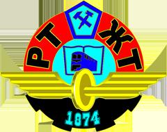 Рославльский железнодорожный техникум  филиал Московского государственного университета путей сообщения