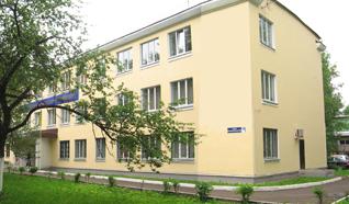 Филиал Российского государственного социального университета в г. Клину Московской области