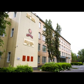 Московский гидрометеорологический колледж