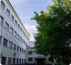 Нижегородский радиотехнический колледж