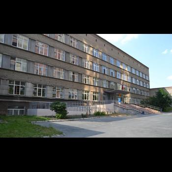 Новосибирский монтажный техникум