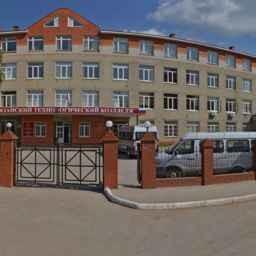 Рязанский государственный технологический колледж