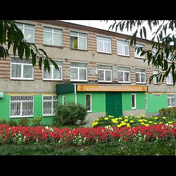 Электростальский филиал Московского колледжа управления и новых технологий