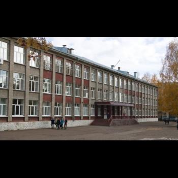 Гимназия № 115