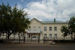 Школа Татарская гимназия № 65