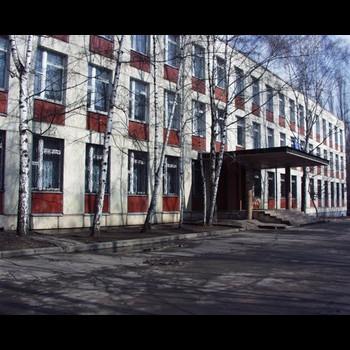 Средняя и старшая школа корпус 1 и 2