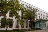Средняя общеобразовательная школа № 813
