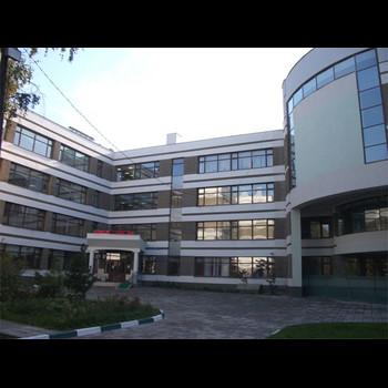 Школа Центр образования № 1602