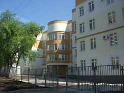 Школьное здание по адресу 5-я ул.Соколиной горы, д.14