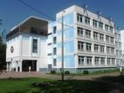 Школьный корпус № 2