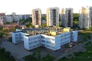 Лицей №14 им. М.М. Громова