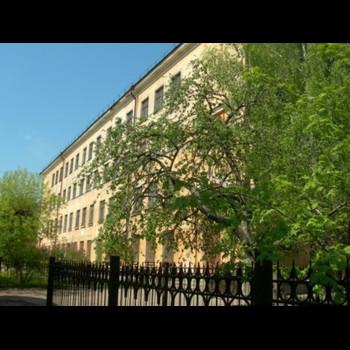 Средняя общеобразовательная школа № 141