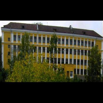 Средняя общеобразовательная школа № 113