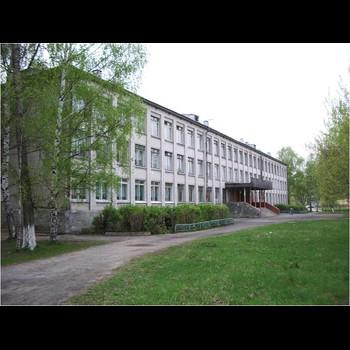 Средняя общеобразовательная школа № 181