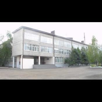 Средняя общеобразовательная школа № 4 аул Афипсип