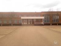 Средняя общеобразовательная школа № 1 аул Кошехабль