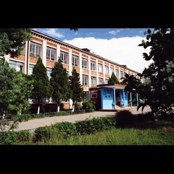 Средняя общеобразовательная школа № 3 г.Майкоп Республика Адыгея