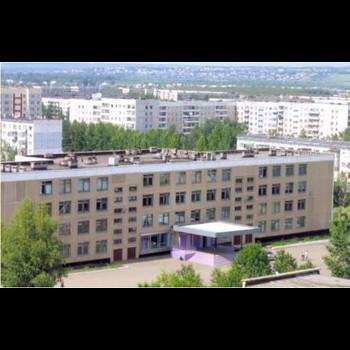 Средняя общеобразовательная школа № 15  г.Заринска