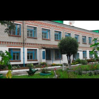 Школа Для детей-сирот и детей оставшихся без попечения родителей детский дом № 15 с. Константиновка