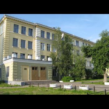 Школа Общеобразовательная гимназия № 6