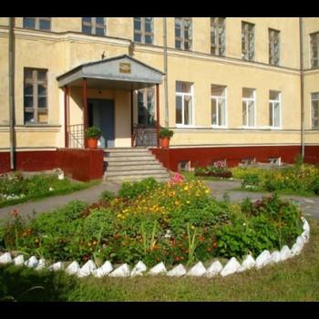Средняя общеобразовательная школа № 49