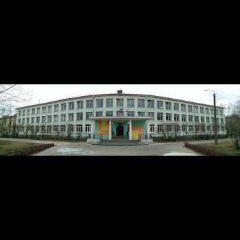 Школа Общеобразовательный лицей № 17