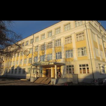 Школа Общеобразовательная гимназия № 21