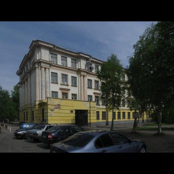 Архангельский городской лицей им. М.В.Ломоносова