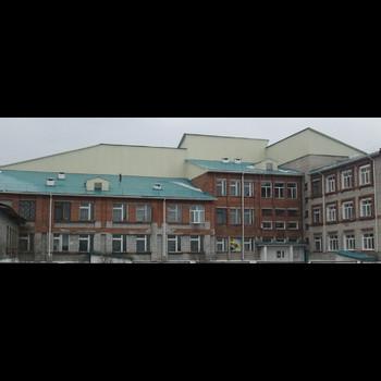 Эрхирикская средняя общеобразовательная школа