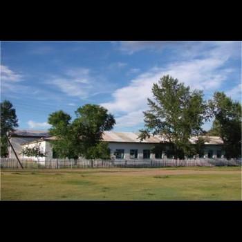 Старобрянская средняя общеобразовательная школа