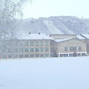 Мало-Куналейская средняя общеобразовательная школа