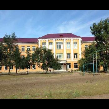 Лингвистическая гимназия № 3