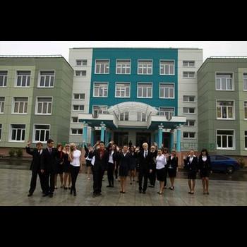 Средняя общеобразовательная школа № 1 г.Лакинска