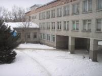 Школа МКОУ Новоусманский лицей