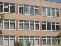 Гимназия учебно-воспитательный комплекс № 1