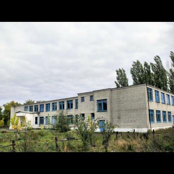 Плясоватская средняя общеобразовательная школа