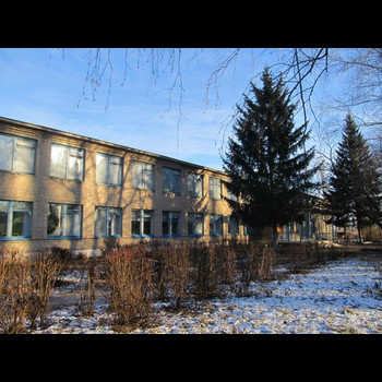 Парижскокоммунская средняя общеобразовательная школа