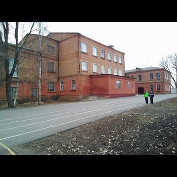 Острогожская средняя общеобразовательная школа № 6