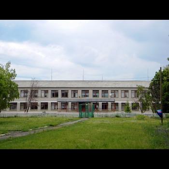 Марьевская средняя общеобразовательная школа