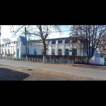 Лосевская средняя общеобразовательная школа № 2
