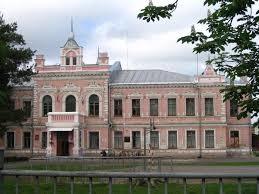 Школа Борисоглебская гимназия № 1