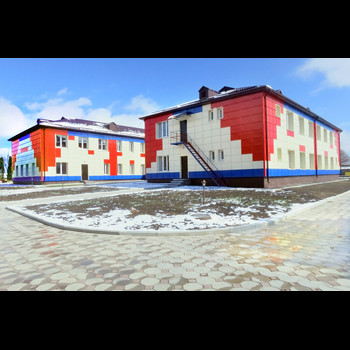 Начальная школа-детский сад № 2 п. Залукокоаже