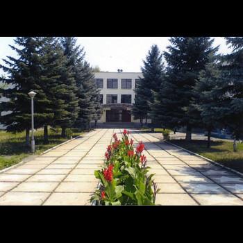 Средняя общеобразовательная школа № 20  г. Нальчика